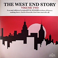West End Story Vol 2