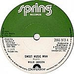 Sweet Music Man/ Feelin Like A Woman
