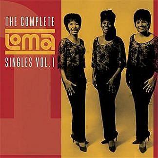 Complete Loma Singles Vol 1