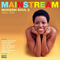 Mainstream Modern Soul Volume 2  - 1969-1976