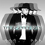 Transparency - Signed Copy
