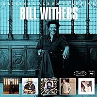 Bill Withers Original Album Classics