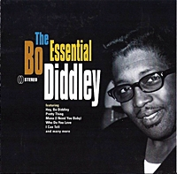 Bo Diddley Essential Collection