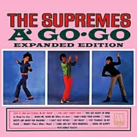Supremes A Go Go (Expanded Edition)