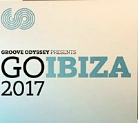 Groove Odyssey Presents Ibiza