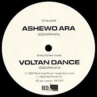 Ashewo Ara / Voltan Dance (Pic Cover)