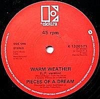 Warm Weather / Mt. Airy Groove