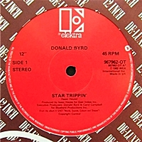 Star Trippin / Have You Heard The News