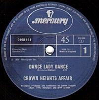 Dance Lady Dance