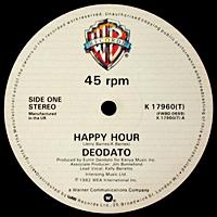 Happy Hour / Sweet Magic / Night Cruiser