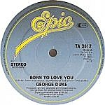 Born To Love You / Brazilian Love Affair / You (Are The Light)