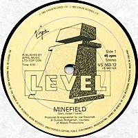 Minfield / Number 4 / Give Me