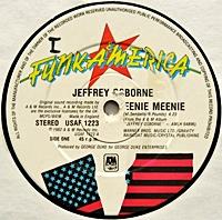 Eenie Meenie / You Were Made To Love