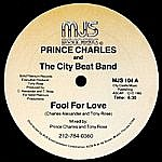 Fool For Love / Jungle Stom[P