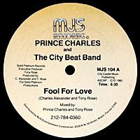 Fool For Love / Jungle Stom[P