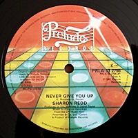Beat The Street/Never Give You Up