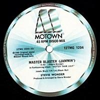 Masterblaster (Jammin')