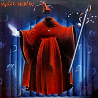 Mystic Merlin