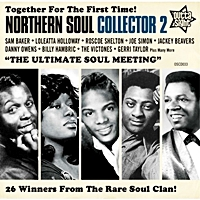 Northern Soul Collector 11