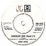 Chocolate Chip/ (Instrumental)