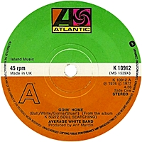 Goin' Home/ Im The One (atlantic 45s)