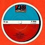 Time/ Darling Baby/ Cover Me (atlantic 45s)