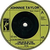 I Believe In You/ Love Depression