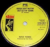 Boogie Ain'T Nuttin/ The Funky Bird