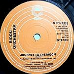 Journey To The Moon/ Journey In The Rain