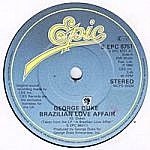 Brazilian Love Affair/ Sumemr Breezin