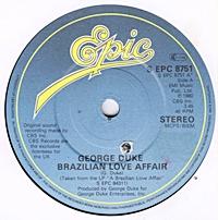 Brazilian Love Affair/ Sumemr Breezin