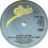 Talk To Me / Every Beat Of My Heart/ Lonely