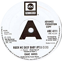 Rock Me Easy Baby/ (Part 2)