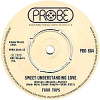 Sweet Understanding Love/Main Street People