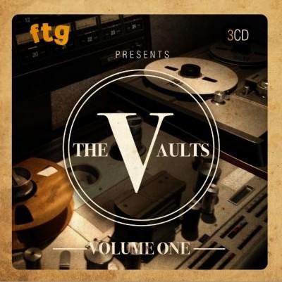 Various Artists Ftg Presents The Vaults Vol 2 Cd Music
