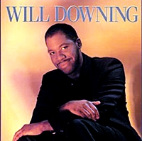 Will Downing (A Love Supreme)