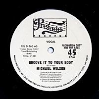 Groove It To Your Body