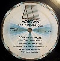 Shake It, Shake It / Goin' Up In Smoke
