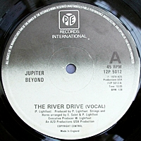 The River Drive