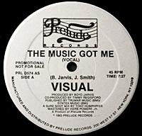 The Music Got Me