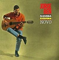 Samba Esquema Novo (180G)