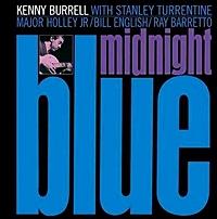 Midnight Blue (180G)