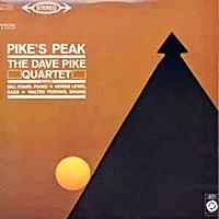Pike'S Peak (180G)