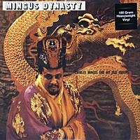 Mingus Dynasty (180G)