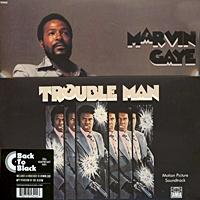 Trouble Man (180Gm)