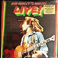 Bob Marley Live! (180Gm)