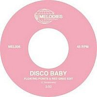 Disco  Baby