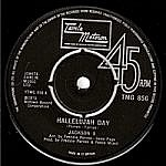Hallelujah Day/ To Know (tamla 7s)