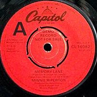 Memory Lane/ I/M A Woman