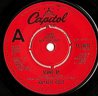Stand By/ Who Will Carry On